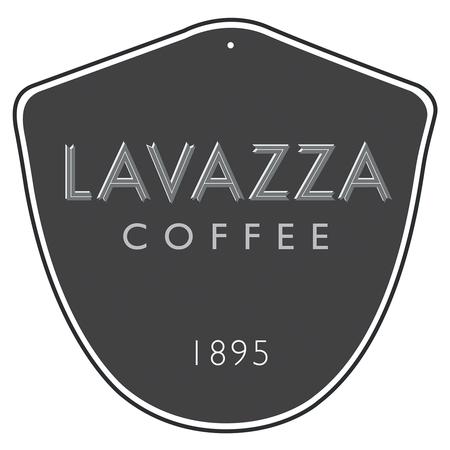 Lavazza Coffee rebrand