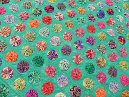Quilting Rhymes & Poetry