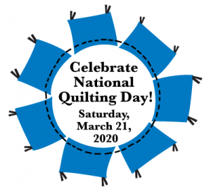 National Quilt Day 2020