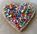 Vintage Wooden Thread Spools.jpg