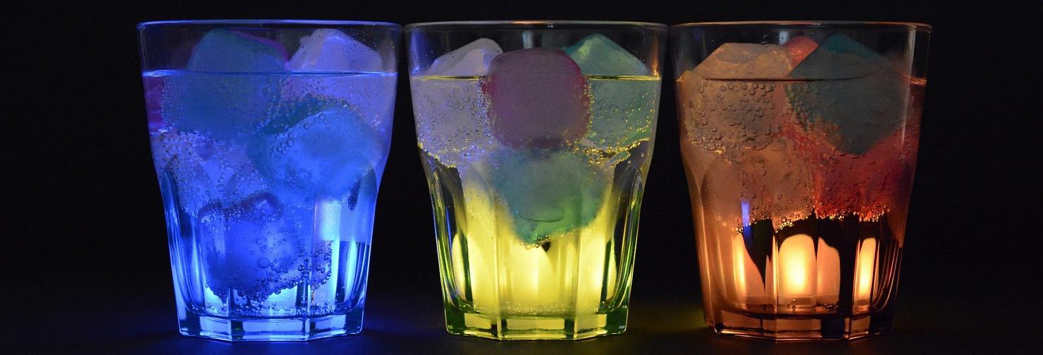 Ice - Bar