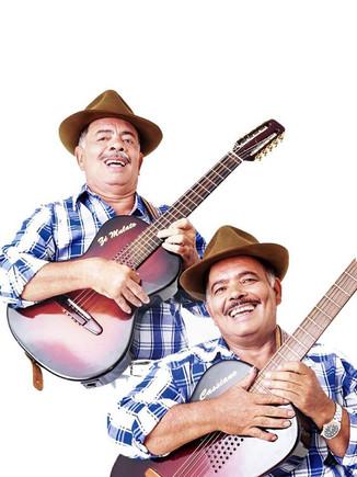 Zé Mulato & Cassiano