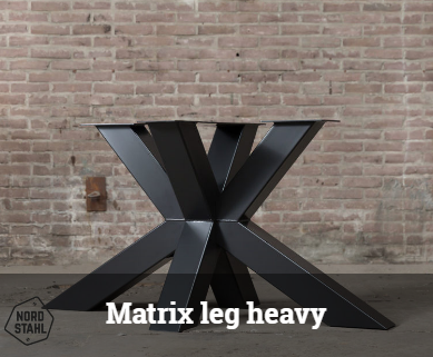Matrix leg heavy