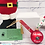 Thumbnail: Santa Cam ornament