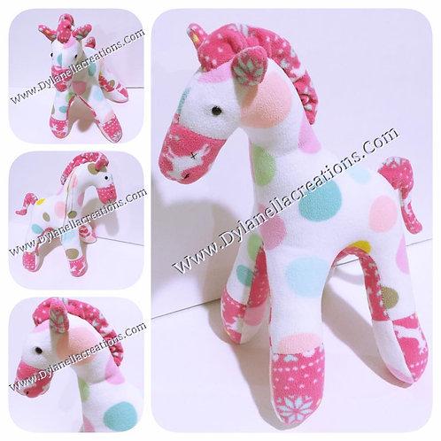 Horse NO name