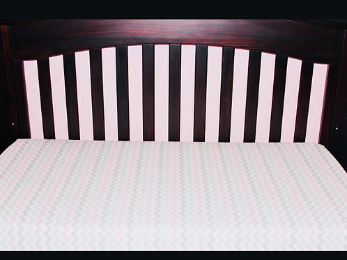 Crib Fitted Sheets