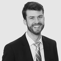 Portrait of Sean K. Mullen