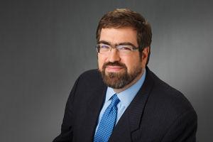 Portrait of Stephen M. Kramarsky
