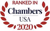 Chambers USA ranking