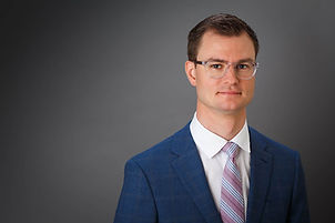Portrait of L. Lars Hulsebus