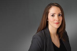 Dewey Pegno & Kramarsky / Angela Harris joins the firm