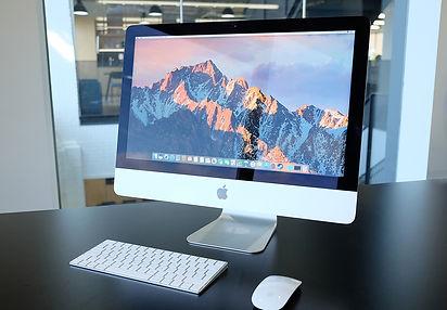 ordinateur apple pc