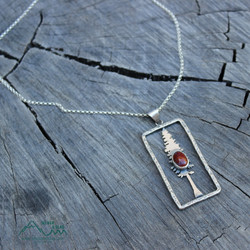 silver and slag sterling handmade handcr