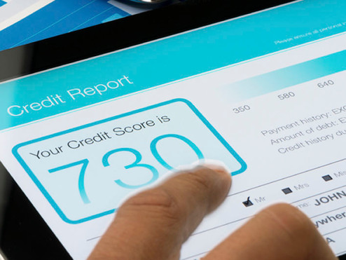 What To Expect When You Order Your Credit Report