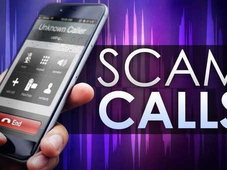 How to Spot Common Phone Scams