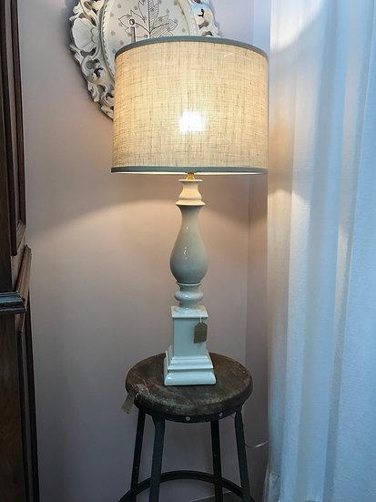Regency Balustrade Lamp