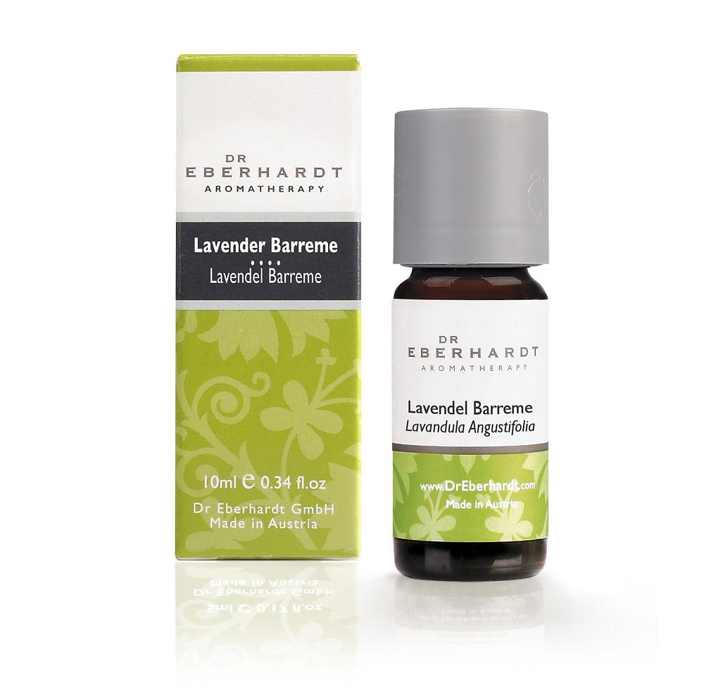 Ätherisches Öl Lavendel Baremme/Dr. Eberhardt/5 Sinne Naturkosmetik