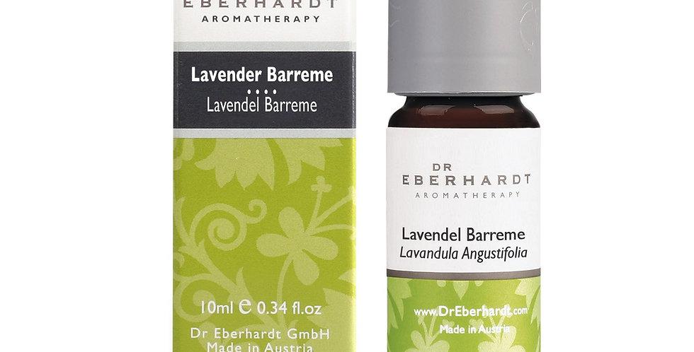 Lavendel Barreme 10ml -100% rein ätherisches Öl