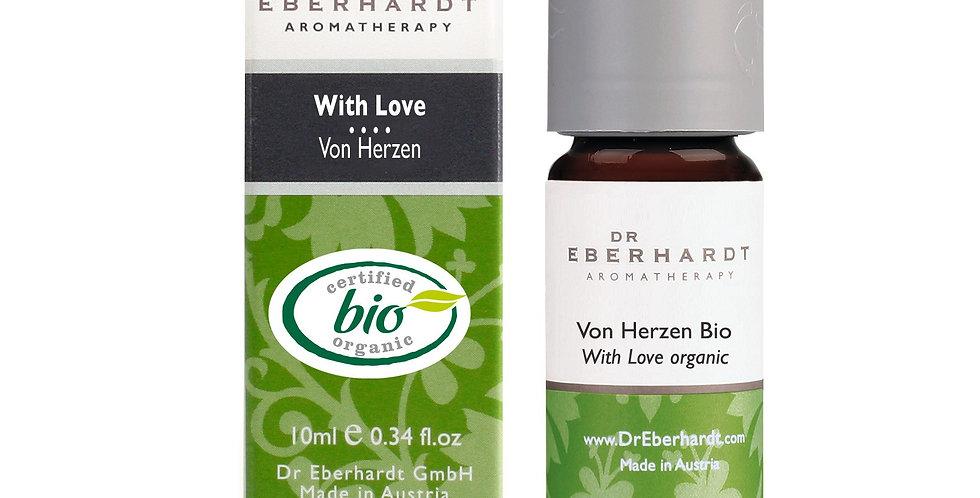 Von Herzen bio 10ml- 100% rein ätherisches Öl