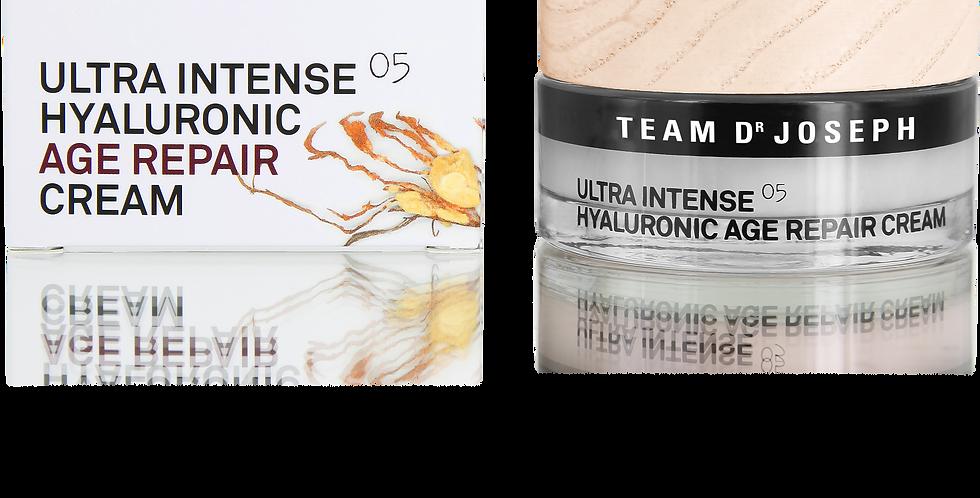 Luxus-Gesichtspflege für anspruchsvolle Haut 50ml