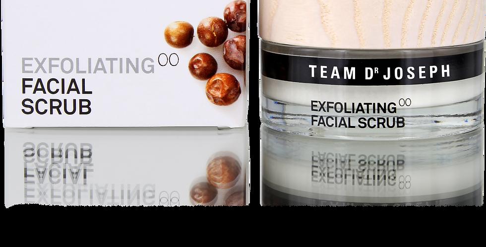 Hautverfeinerndes, abrasives Gesichtspeeling 50ml