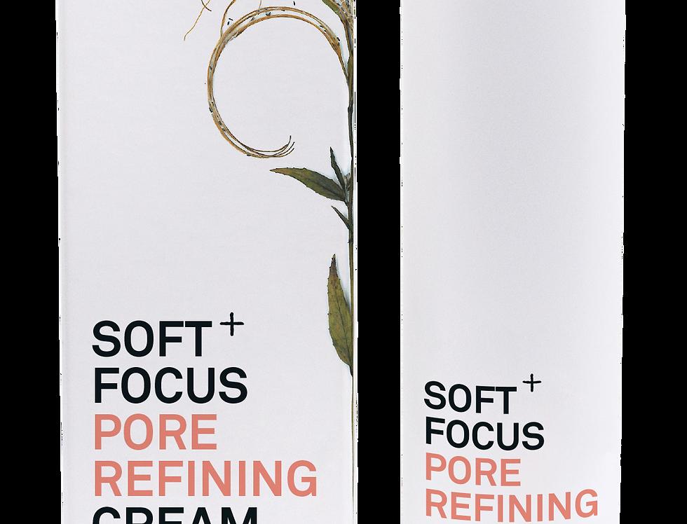 Porenverfeinernde, mattierende Gesichtscreme 50ml