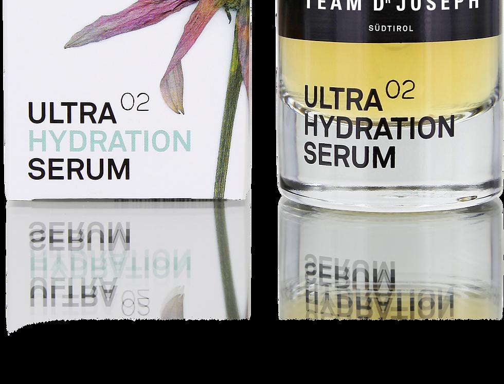 Feuchtigkeitsspendendes Intensiv-Serum 30ml