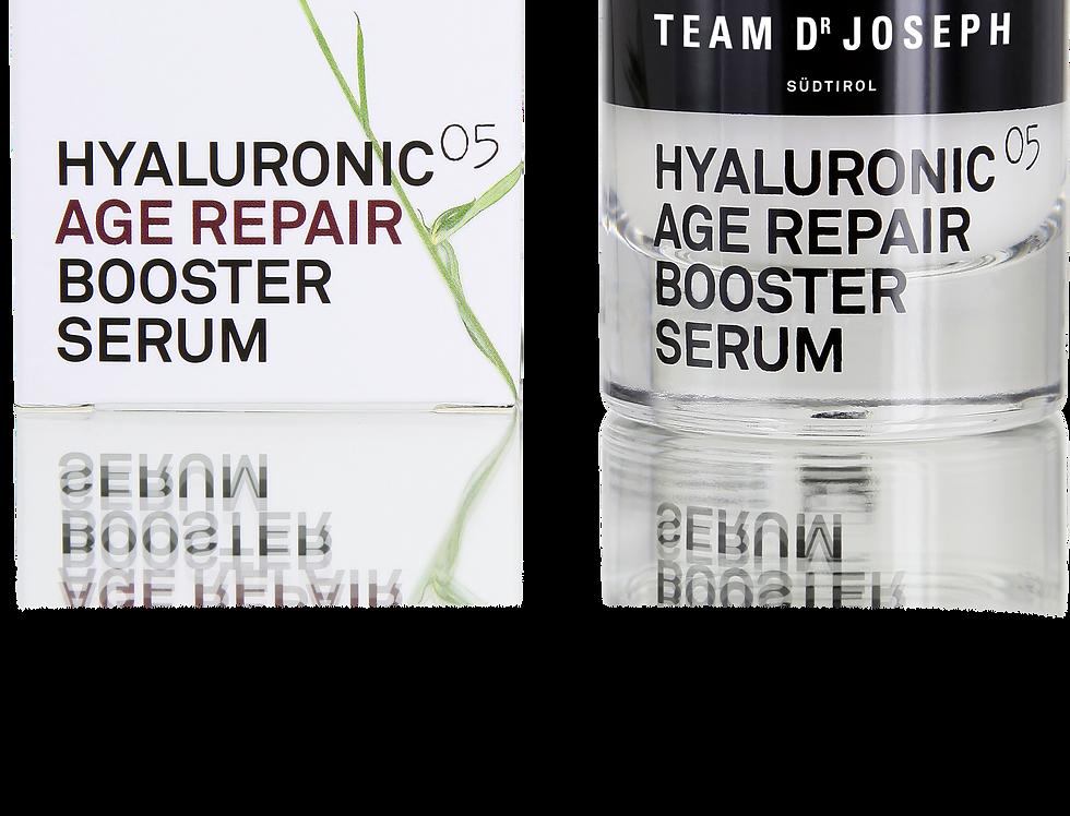 Wirkstoff-Booster-Serum für die anspruchsvolle Gesichtshaut 30ml