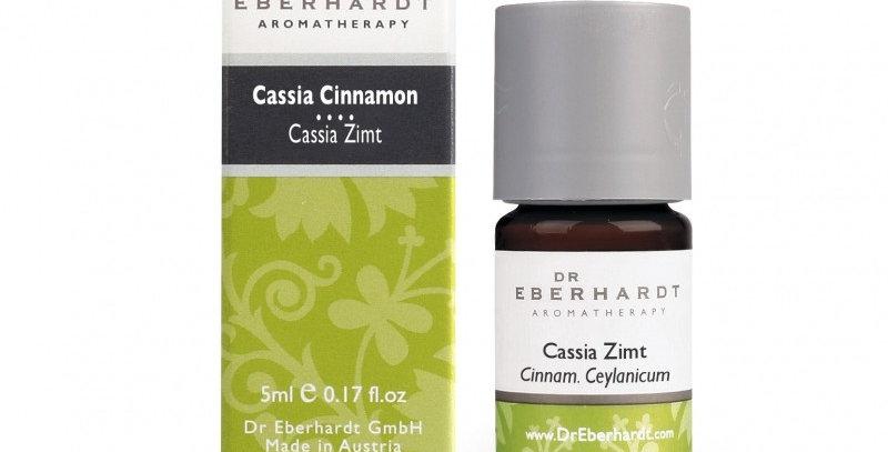 Cassia Zimt 5ml -100% rein ätherisches Öl
