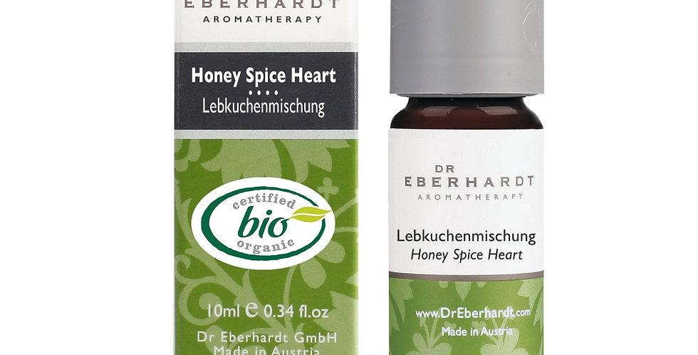 Lebkuchenmischung bio 5ml- 100% rein ätherisches Öl