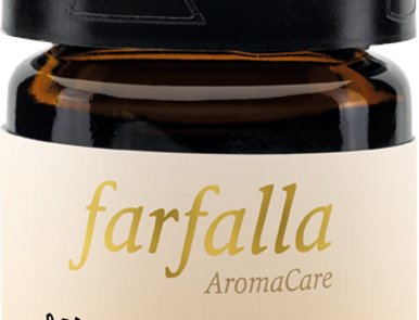 Lebensfreude Bergamotte  Aromamischung 5ml