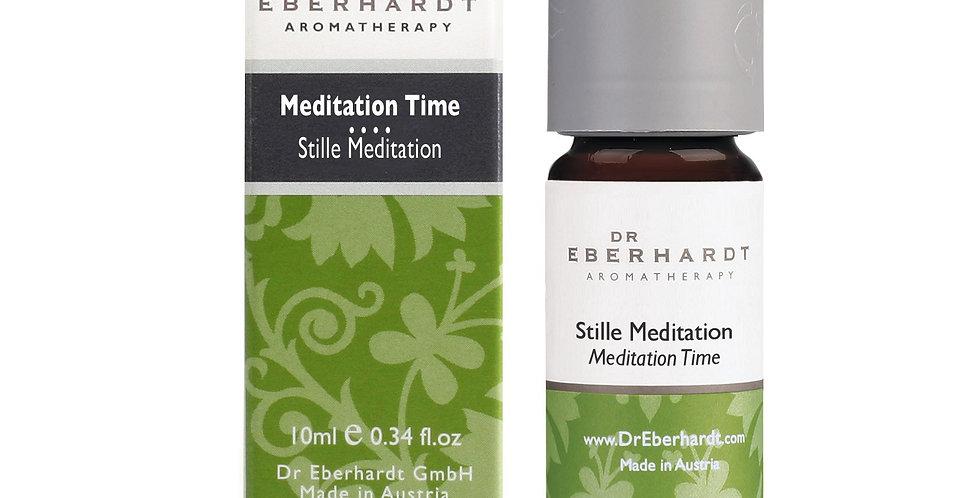 Stille Meditation bio 10ml- 100% rein ätherisches Öl