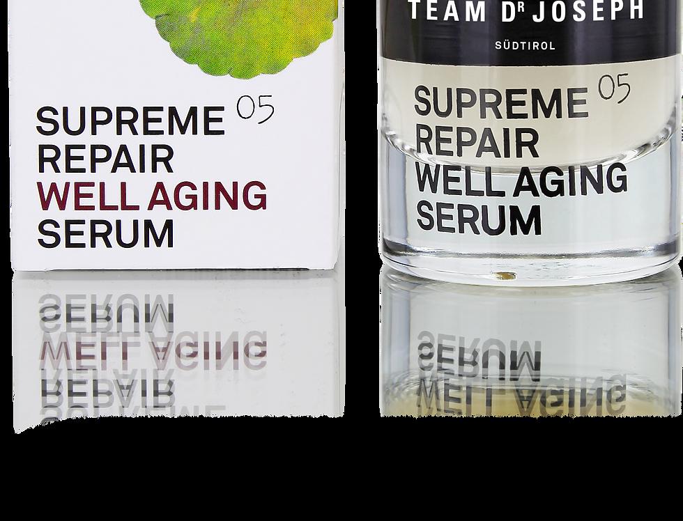 Intensiv-Serum für ein gefestigtes und straffes Hautgefühl 30ml