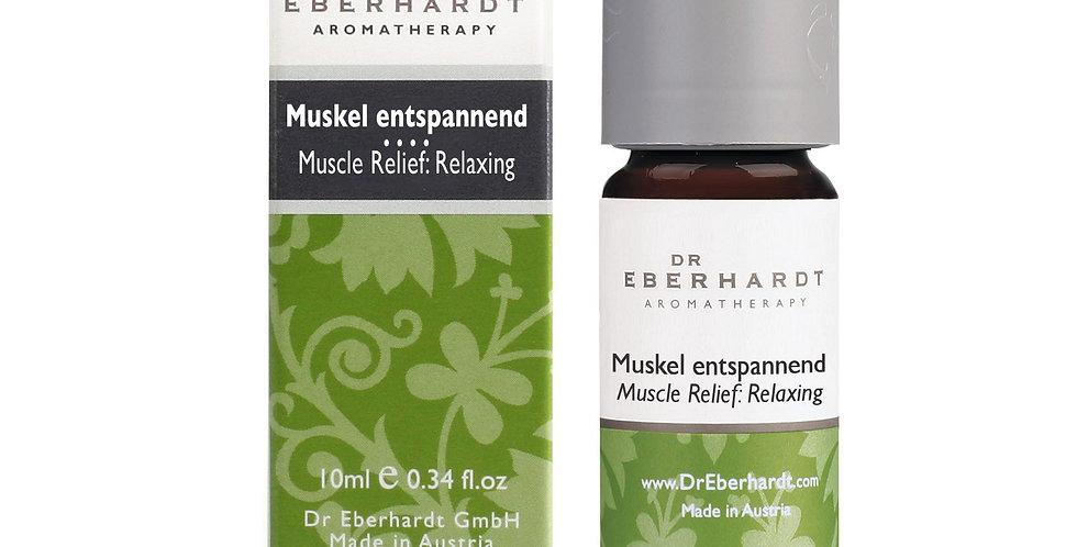 Muskel entspannend bio 10ml- 100% rein ätherisches Öl