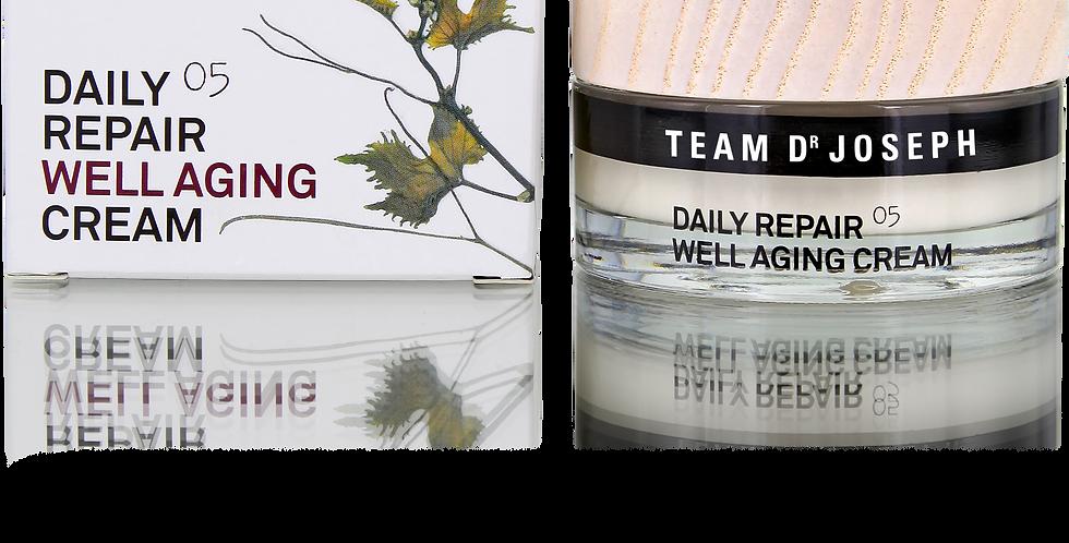 Gesichtscreme für anspruchsvolle Haut 50ml