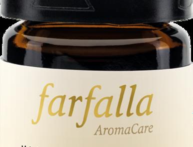 Geborgenheit Vanille  Aromamischung 5ml