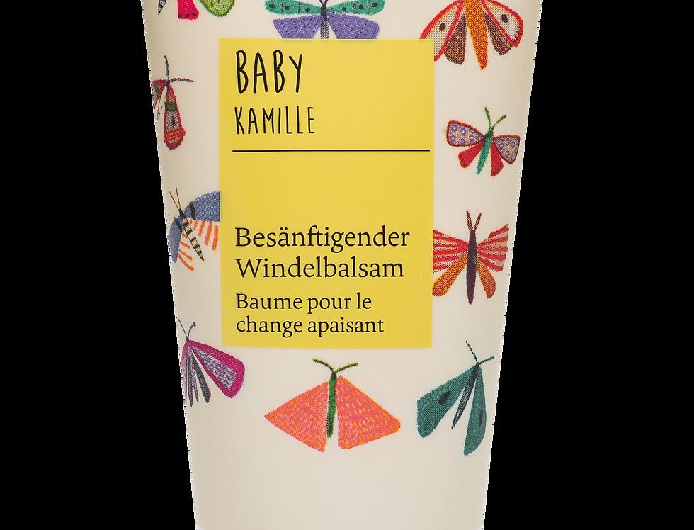 Baby Kamille Besänftigender Windelbalsam
