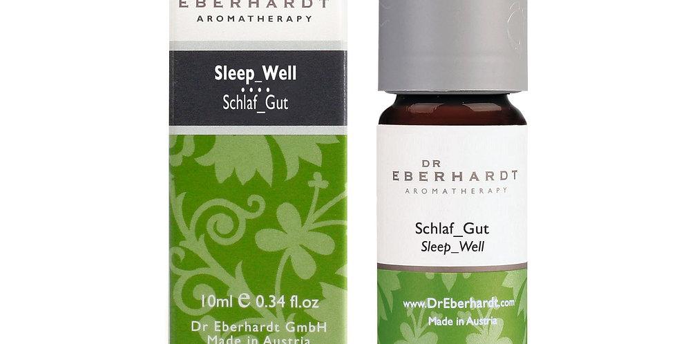 Schlaf gut bio 10ml- 100% rein ätherisches Öl