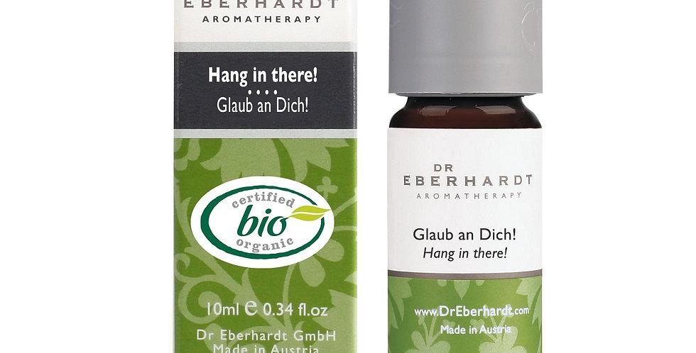 Glaub an dich bio 5ml- 100% rein ätherisches Öl