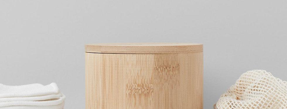 Waschbare wieder verwendbare Bambus-Pads 10Stk.