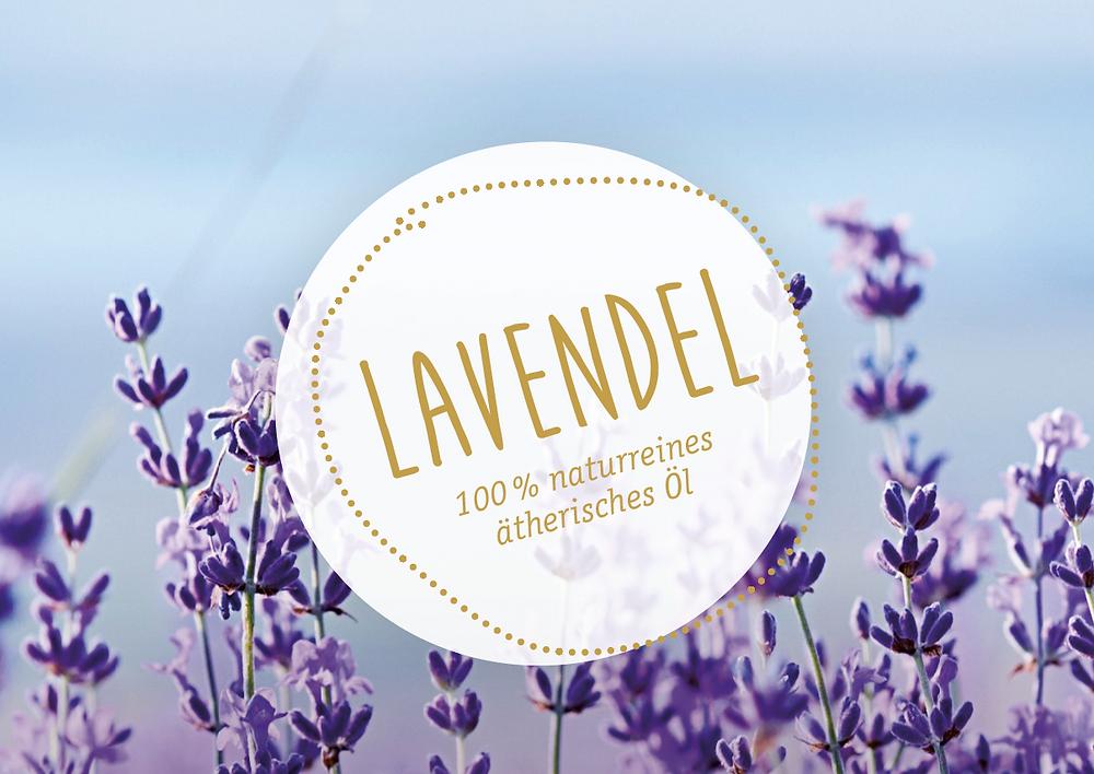 Lavendel/5 Sinne Naturkosmetik