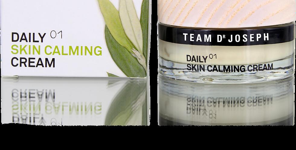 Beruhigende und schützende Gesichtscreme 50ml