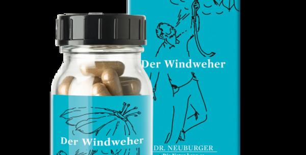 Der Windweher Kapseln 60 Stk.