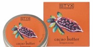 Cacao Butter Körpercreme 200ml