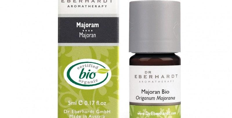 Majoran Bio 5ml -100% rein ätherisches Öl