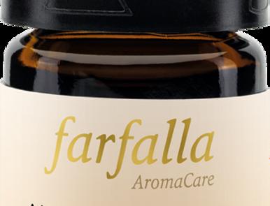 Lebensfreude Angelika Mut & Kraft Aromamischung 5ml