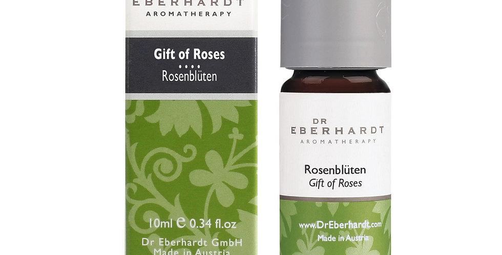 Rosenblüten bio 10ml- 100% rein ätherisches Öl