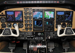 King-Air-Avionics-C90-G600