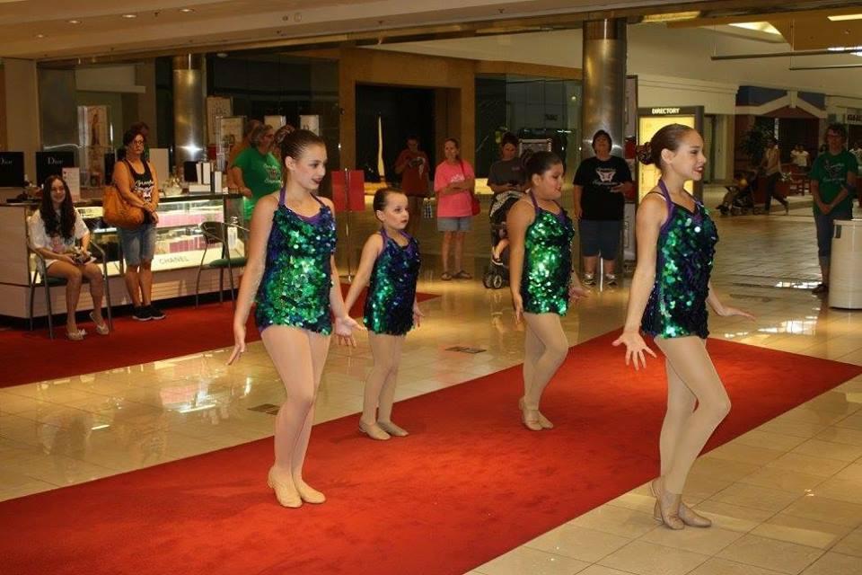 Dance at Macy's 3