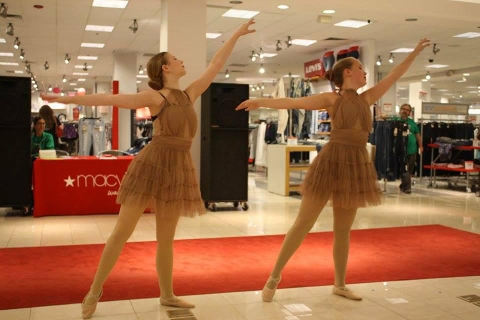 Dance at Macy's 4
